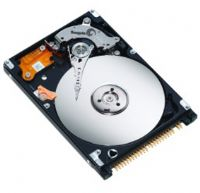 60GB IDE Laptop Hard Disk Drive - Used